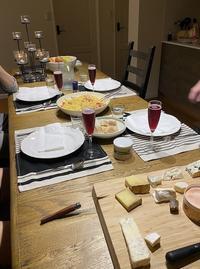 【私が好きなテーブルコーディネートと食卓まわりのこと】 - Plaisir de Recevoir フランス流 しまつで温かい暮らし
