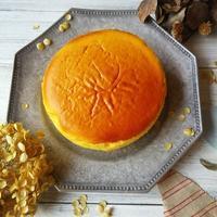 初めてのスフレチーズケーキ作りとGWの過ごし方 - mama-kotoのおいしいもの雑記帳