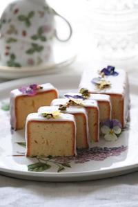 ウィークエンドシトロン - Rose ancient 神戸焼き菓子ギャラリー