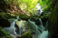 福養の滝 - 滝音回想