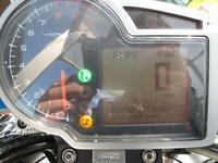 """Griso 8V フロントタイヤ交換 """"Griso 8V, Front tire replacement"""" - なんでバイクに乗るのでしょう?"""
