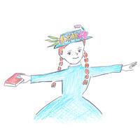 赤毛のアン - イラストレーション ノート