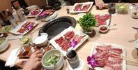 初任給で焼肉 - 草の庵日録