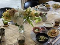 春の料理教室、おから味噌作り教室は終了しました - Coucou a table!      クク アターブル!