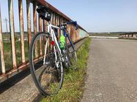 印旛周辺サイクリング - pottering