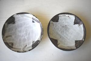 7寸皿クロス~小野哲平さん - 器ギャラリー あ・でゅまん