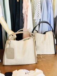 新作バッグ🎶 - Select shop Blanc