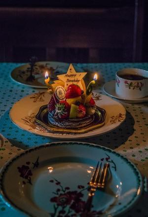 La KLASSIQUE(ラ クラシック)のケーキ - 十人十色