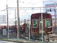 阪急9309F9300系阪急正雀みたまま - 人生・乗り物・熱血野郎