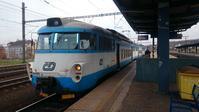 プラハの「吊り掛け新幹線」引退? - 妄想れいる・・・私の妄想交通機関たち