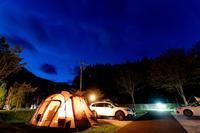 函館鳥見キャンプ - 北の大地で野鳥ときどきフライフィッシング