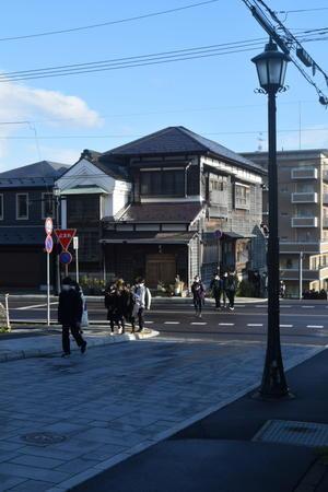函館市末広町の旧日下部久太郎邸(函館の建築再見2021) - 関根要太郎研究室@はこだて