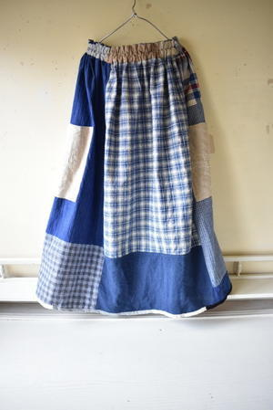 旅スカート~早川ユミさん - 器ギャラリー あ・でゅまん