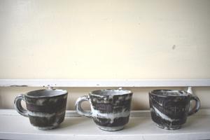マグカップ&浅鉢 - 器ギャラリー あ・でゅまん