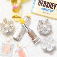 とっても鮮やかなビタミンカラー!トパーズの輝きを唇に♡ - miiのコスメブログ