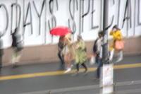 幻の赤い傘の女 - 隠居お勉強帖