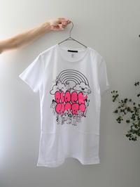 Black Score の Tシャツが入荷いたしました! - hekoheko diary - goldandbouncy