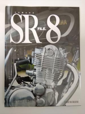 頭から離れない「SR500」 - 60代も元気に楽しむバイクライフ