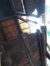腐朽 - アラキ工務店│京町屋(町家)とまちづくり