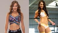 AEWのダークマッチで仕事をしていた女性レスラーがWWEトライアウトを受ける - WWE Live Headlines