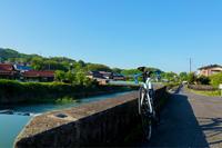 今日もジテツウ - 自転車日記