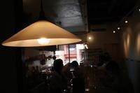yuè (ユエ)   東京都杉並区西荻北/カフェ ランチ 焼き菓子 ~ 西荻窪ぶらぶら その1 - 「趣味はウォーキングでは無い」