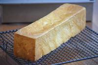デニッシュ食パンとホップス - ゆずぱん日記