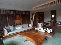 京都の春2021(2)ーザ・ミツイ京都客室編アップグレード! - Pockieのホテル宿フェチお気楽日記III