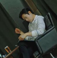 「映画ファーザー」+「エスクァイアCM」5/8(土) - あばばいな~~~。