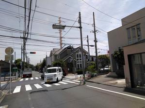 Walking Seijo'街歩き*** - *ぐるぐるRappo'Land*ラッポ・ランドは遊び心をKeyWordに綴られる!