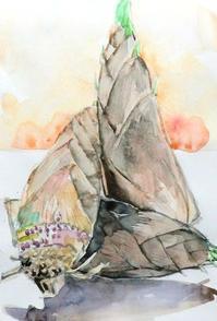 雨後の筍 - ryuuの手習い