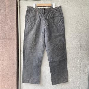 Strongbilt Black Covert Pants - TideMark(タイドマーク) Vintage&ImportClothing