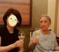 2021年 母の日 - jujuの日々