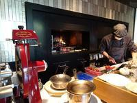 京都の春2021(3)ーザ・ミツイ京都レストラン&バー編 - Pockieのホテル宿フェチお気楽日記III