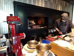 京都の春2021(3)ーザ・ミツイ京都 レストラン&バー編 - Pockieのホテル宿フェチお気楽日記III