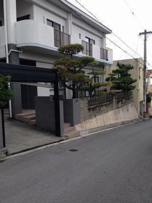 2021年5月10日 沖縄旅行 古い写真から - 圀弘日記