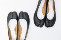 『BASIC ITEM』Tabi - 山梨県・甲府市 ファッションセレクトショップ OBLIGE womens【オブリージュ】