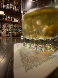 大阪千日前の隠れ家的BAR【燻製BAR三番】素敵なマスターとウイスキーを愉しむ - たっちゃん!ふり~すたいる?ふっとぼ~る。  フットサル 個人参加フットサル 石川県