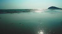 父母が浜 - 風の香に誘われて 風景のふぉと缶