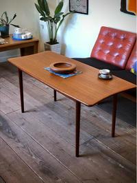 Center table - hails blog