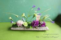 母の日のアレンジメント - Impression Days