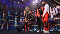NXTで新しいステーブル「ヒット・ロウ・レコーズ」がデビュー - WWE Live Headlines