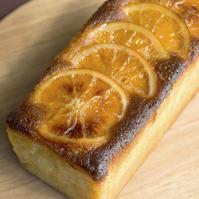 オレンジケーキ - ダイドコ帖