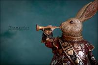 トランペット奏者 - 和む由もがな