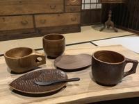 工房Baumさんの木の器をオンラインショップに - アオモジノキモチ