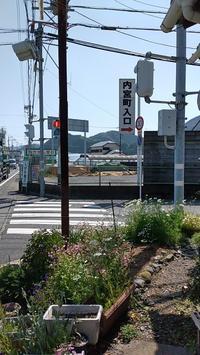 美和街道でレトロ探してきました - ウンノ接骨院(ウンノ整体)と静岡の夜