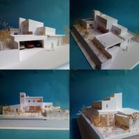 「芦屋の家」初回提案 - OCM一級建築士事務所