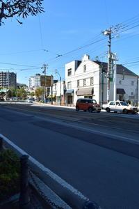 函館市末広町の旧金森三星堂、旧金森一二堂(函館の建築再見2021) - 関根要太郎研究室@はこだて