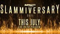 インパクト・レスリングがスラミバーサリーの開催日は7月17日になることを発表 - WWE Live Headlines