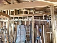 生駒の家Ⅱ 別荘 210514 - 一級建築士事務所ベンワークスのブログ